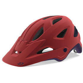 Giro Montara MIPS Helmet Women matte bright red